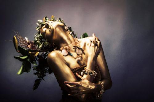 Article : La fille des dieux
