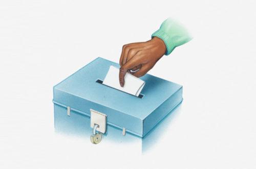 Article : La boîte de Pandore