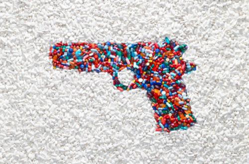 Article : La symphonie des armes