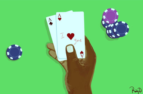 Article : Poker